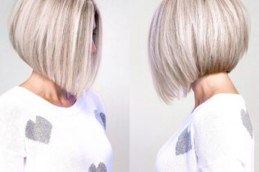 Easy Short Bob Haircuts with Straight Hair Short Straight Hair Styles for Women